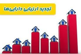 تجدید ارزیابی دارایی